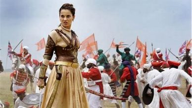 Manikarnika Box Office Collection Day 1 | Thackeray Has Poor Opening on Friday
