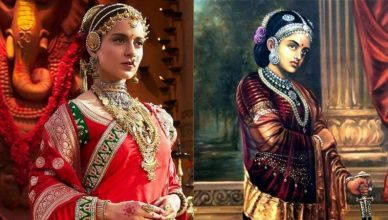 Manikarnika Box Office Collection Day 6 | Movie Shows Strong Trending on Wednesday