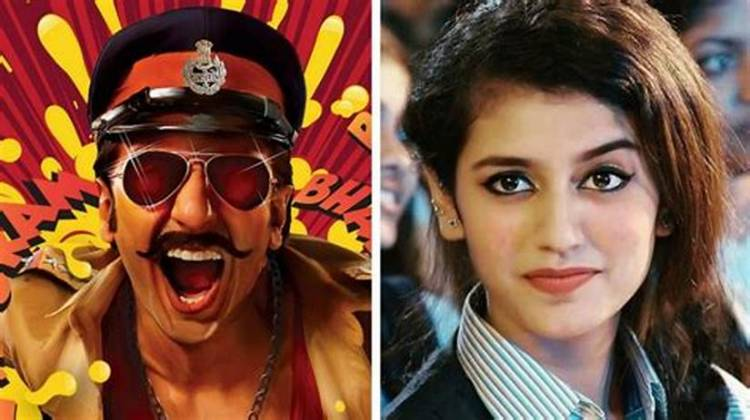 Simmba Witnesses First Big Drop on Third Friday | Movie Surpasses 215 Crore at Box Office
