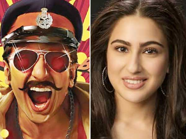 Simmba Box Office Collection Day 5 | Movie Goes Past 120 Crore on Tuesday