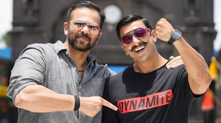 Simmba Has Humongous First Week | Movie Surpasses 150 Crore on Thursday (Day 7)