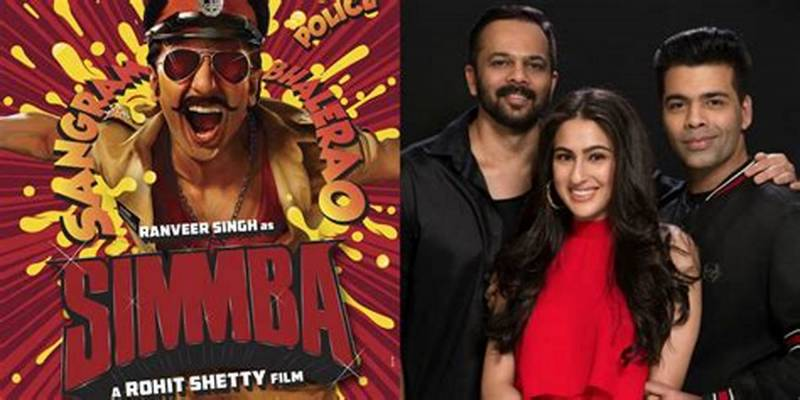 Simmba Third Weekend Box Office Collection   Movie Nears 225 Crore Mark