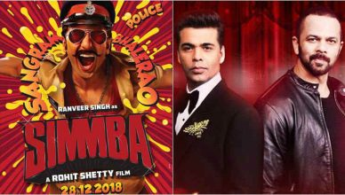 Simmba Fourth Week Box Office Collection | Movie Nears 240 Crore