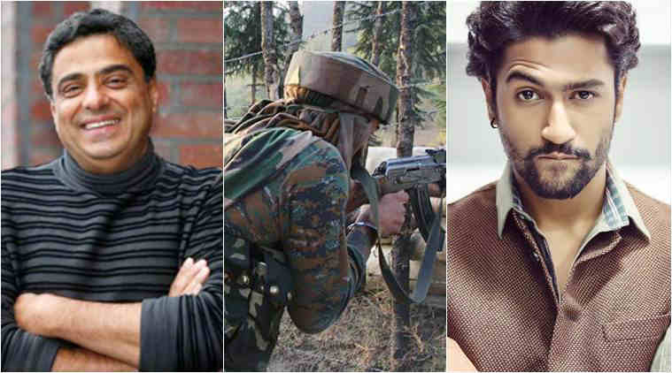Uri The Surgical Strike Has Fabulous Second Friday | Movie Surpasses 75 Crore Mark