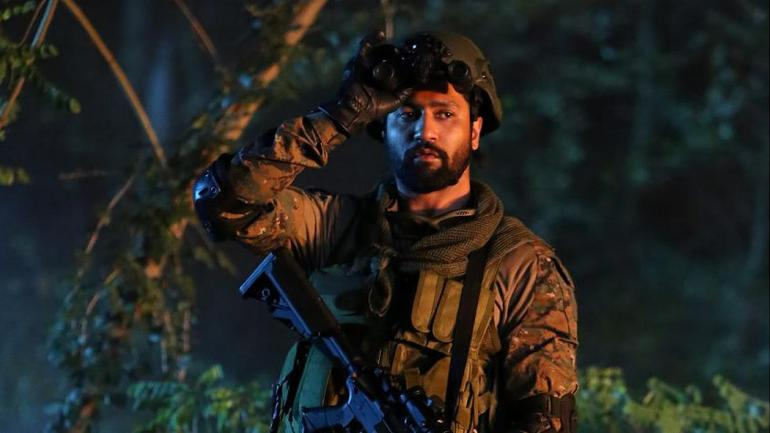 Uri The Surgical Strike Has Huge Second Week | Movie Inches Closer to 150 Crore