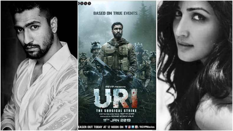 Uri The Surgical Strike Unstoppable on Tuesday | The Accidental Prime Minister Crosses 20 Crore