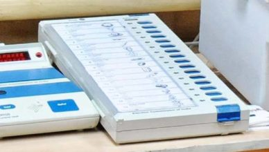 EVM Hacking : How Congress is Misleading India Using a Fake Hacker