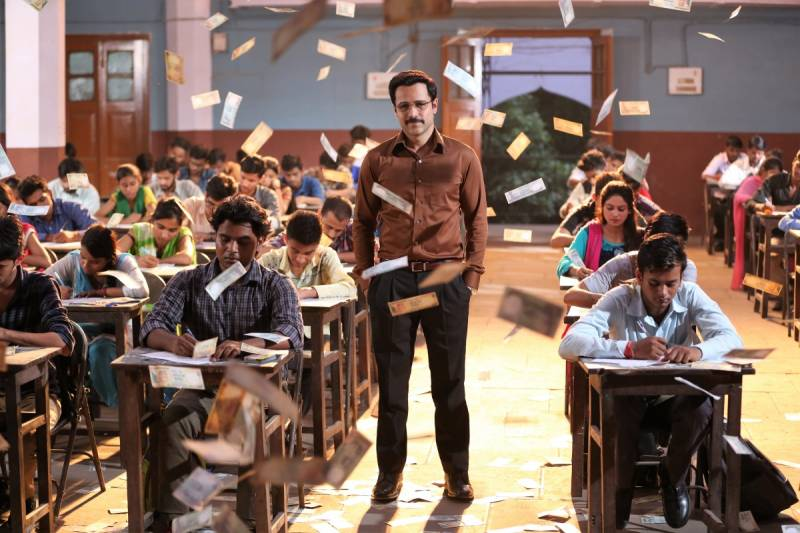 Why Cheat India Fails at Box Office   The Accidental Prime Minister Inches Closer to 30 Crore