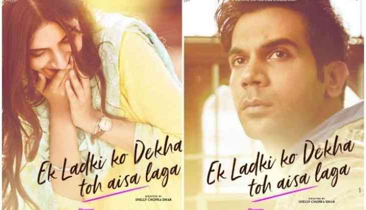 Ek Ladki Ko Dekha Toh Aisa Laga Box Office Collection Day 1 | Movie Has Dull Opening