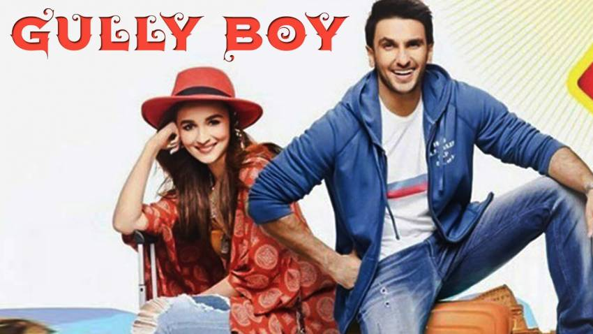 Gully Boy Scores Big in First Weekend | Sunday Box Office Collection