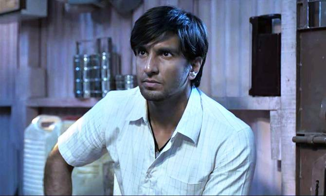 Gully Boy Crosses 30 Crore in Two Days | Friday Box Office Collection