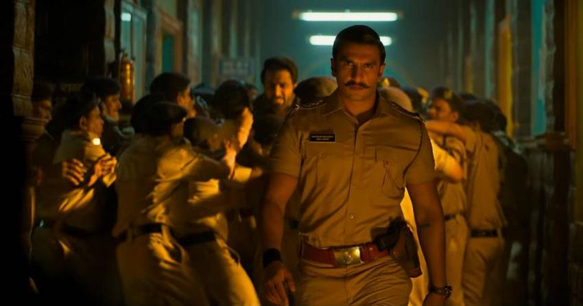 Simmba Sixth Weekend Box Office Collection | Movie Crosses 240 Crore