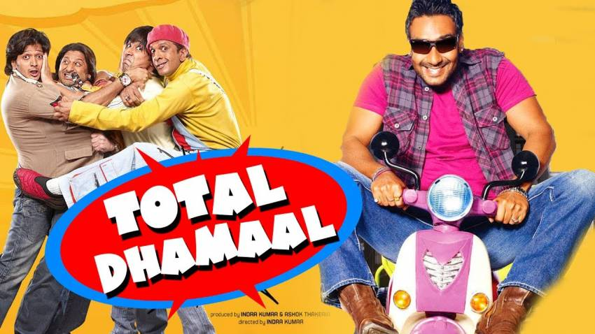 Total Dhamaal Has Good Opening | Box Office Collection Day 1