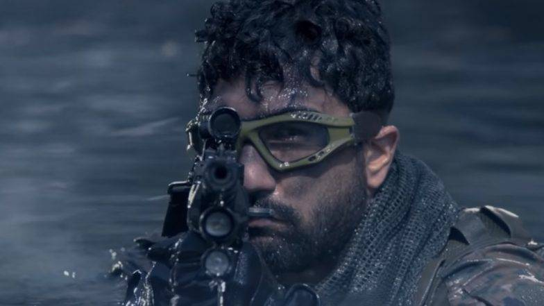 Uri The Surgical Strike Surpasses 175 Crore | Fourth Saturday Box Office Collection