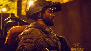 Uri The Surgical Strike Surpasses 215 Crore at Box Office