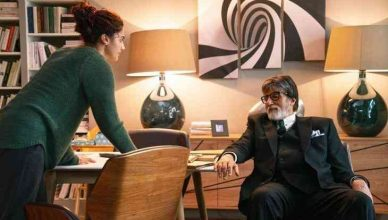 Badla Goes Up on Tuesday | Day 5 Box Office Collection