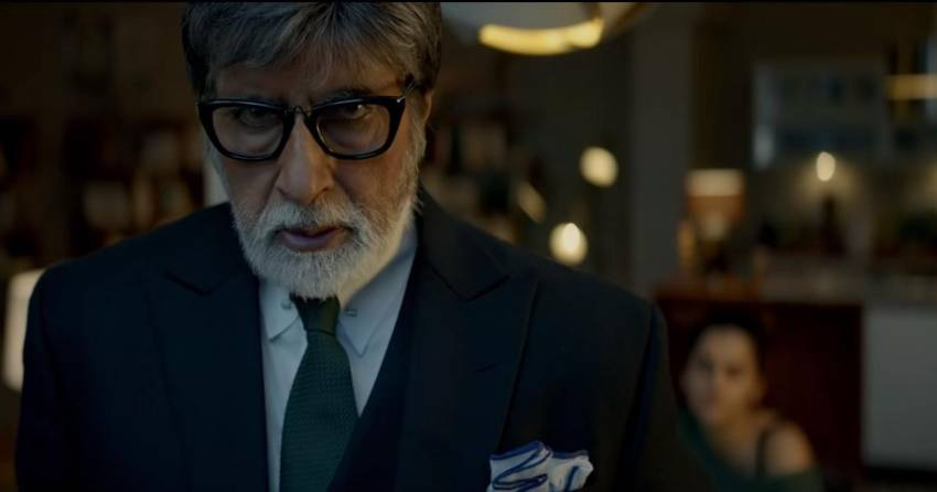 Badla Has Excellent Second Weekend | Movie Scores Half-century