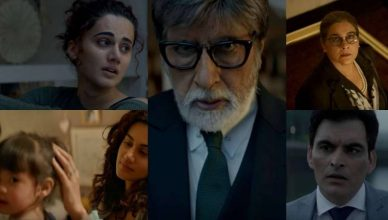 Badla Inches Closer to 50 Crore on Saturday | Day 9 Box Office Collection