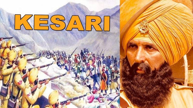Kesari Scores Century | First Week Box Office Collection