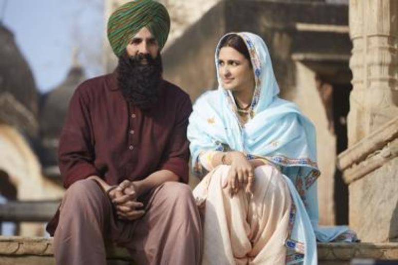 Kesari First Weekend Box Office Collection