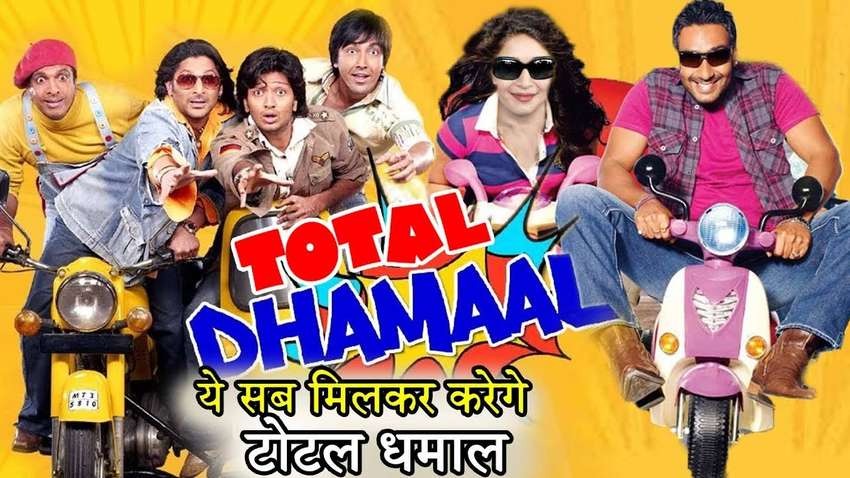 Luka Chuppi Rock Steady on Tuesday | Total Dhamaal Crosses 125 Crore