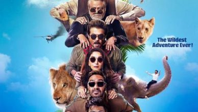 Total Dhamaal Fourth Saturday (Day 23) Box Office Collection