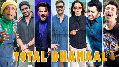 Total Dhamaal Third Friday Collection | Luka Chuppi Unstoppable on Day 8