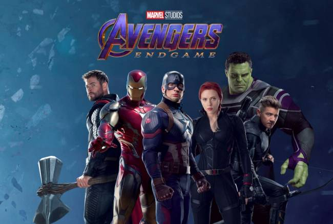 AVENGERS ENDGAME FIRST SUNDAY BOX OFFICE COLLECTION | MOVIE CROSSES 150 CRORE IN 3 DAYS