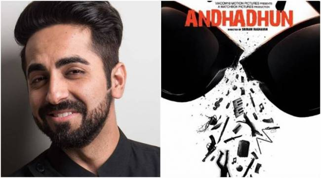 AndhaDhun Inches Closer to 250 Crore in China