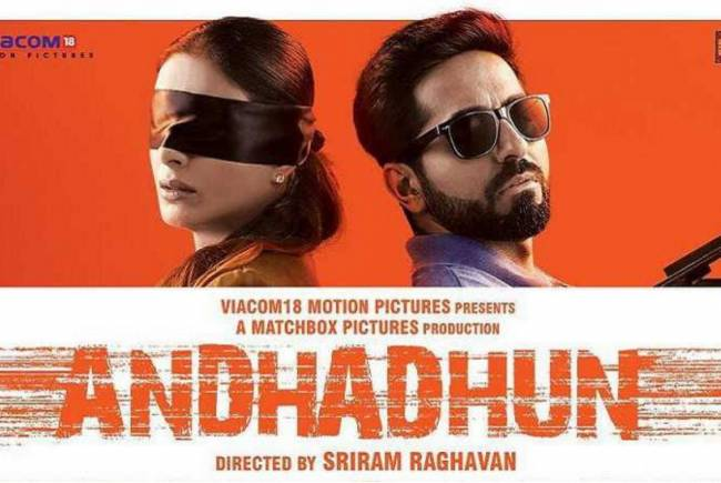 AndhaDhun Inches Closer to Double Century in China