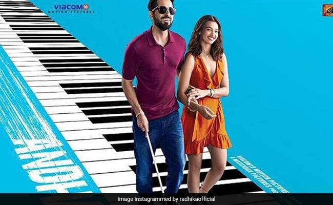 AndhaDhun Hits Double Century (200 Crore) in China