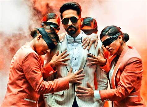 AndhaDhun Crosses 150 Crore in China