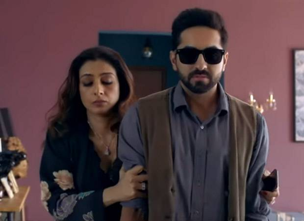 AndhaDhun Scores Century at Chinese Box Office