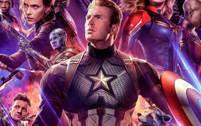 AVENGERS ENDGAME DAY 4 BOX (MONDAY) OFFICE COLLECTION | MOVIE INCHES CLOSER TO 200 CRORE