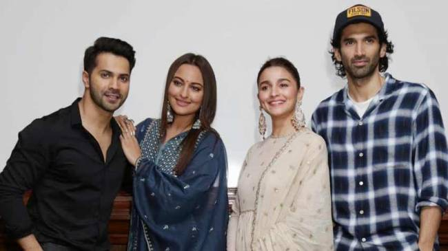 Kalank Struggles at Box Office | Friday Box Office Collection