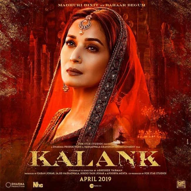 Kalank Has Massive Decline on Second Friday | Kesari Crosses 155 Crore