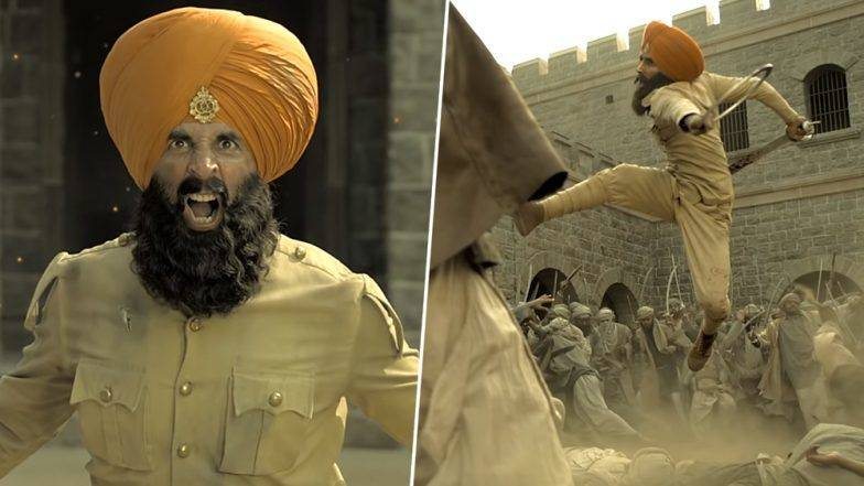 Kesari Crosses 150 Crore at Indian Box Office