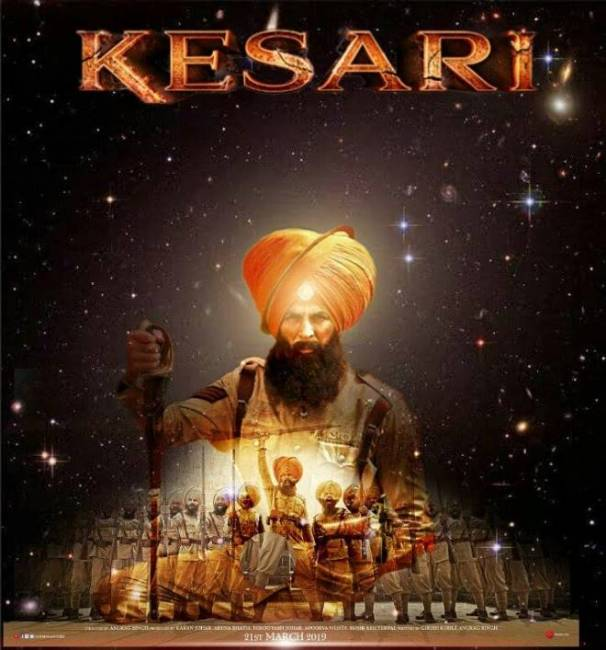 Kesari Beats Total Dhamaal | Romeo Akbar Walter Inches Closer to 45 Crore