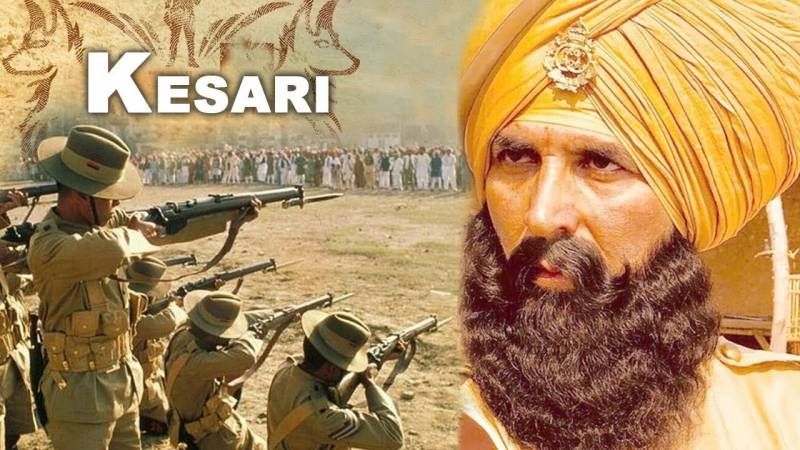 Kesari Surpasses 125 Crore | Second Weekend Box Office Collection