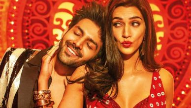 Luka Chuppi Crosses 94 Crore | Badla 87 Crore