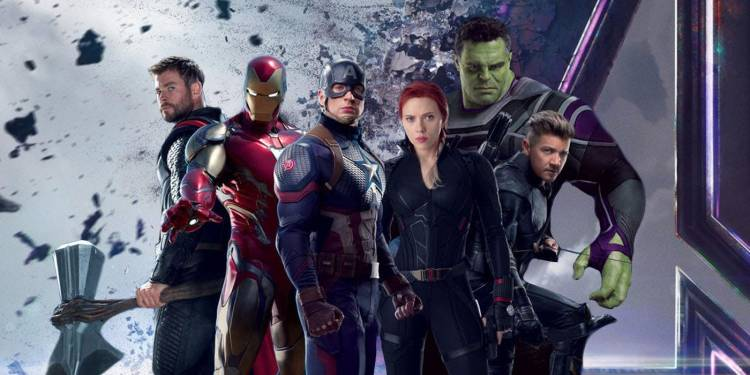 AVENGERS ENDGAME SCORES 300+ CRORE IN INDIA