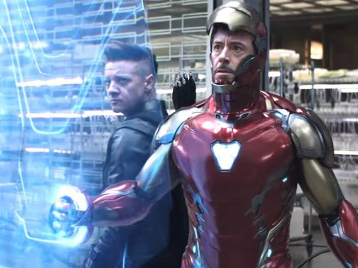 Avengers Endgame Surpasses Bajrangi Bhaijaan at Indian Box Office