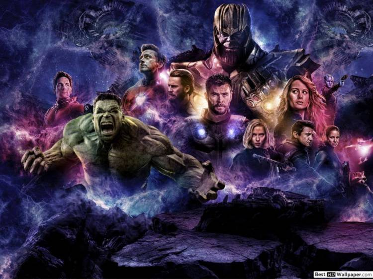 AVENGERS ENDGAME THIRD WEEKEND COLLECTION | MOVIE CROSSES 350 CRORE IN INDIA