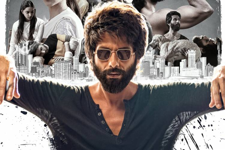 KABIR SINGH HAS EXCELLENT OPENING ON FRIDAY | DAY 1 BOX OFFICE COLLECTION