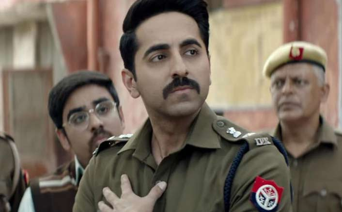 ARTICLE 15 HAS DECENT OPENING ON FRIDAY | DAY 1 BOX OFFICE COLLECTION