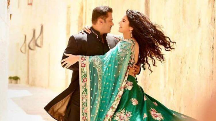 BHARAT CROSSES 195 CRORE ON SECOND MONDAY (DAY 13)