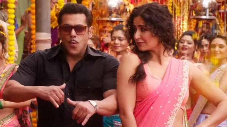 bharat day4 collection