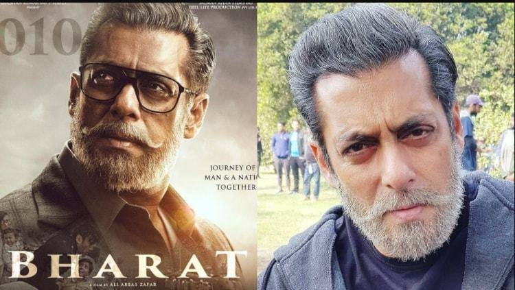 BHARAT BOX OFFICE COLLECTION DAY 6 | MOVIE DROPS ON MONDAY
