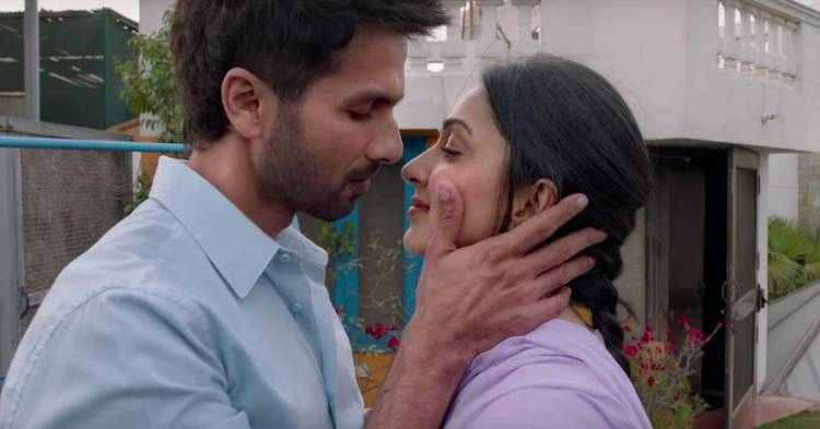 KABIR SINGH UNSTOPPABLE ON SATURDAY | DAY 2 BOX OFFICE COLLECTION