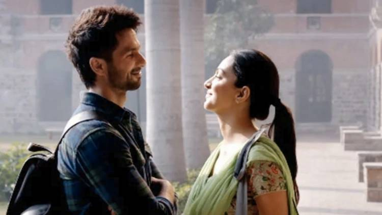KABIR SINGH HAS FANTABULOUS MONDAY | DAY 4 BOX OFFICE COLLECTION